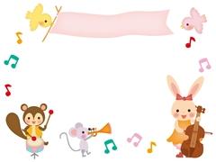 出産の時に音楽を流す