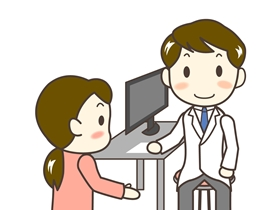 産婦人科でアルバイト