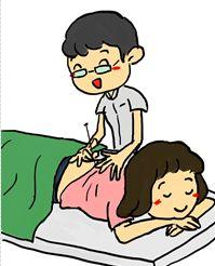 鍼灸で不妊治療