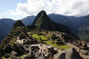 ペルーの不妊でマカ
