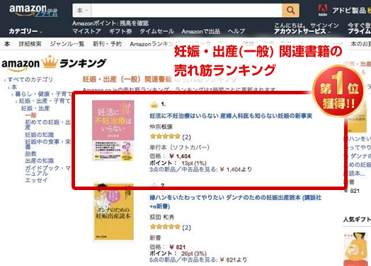 ranking-amazon-ippan