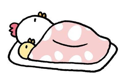 ゴールデンタイムの睡眠