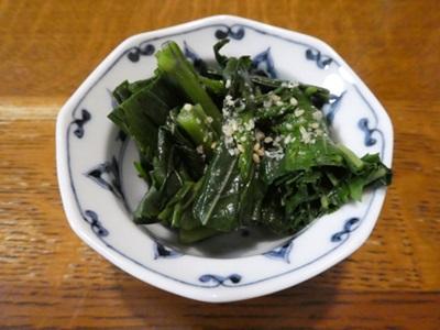 葉酸が豊富な野菜