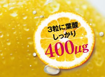 オーガニックレモン