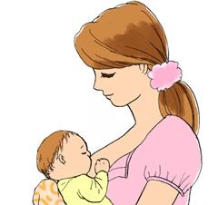 母乳が出ない
