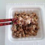 納豆と不妊